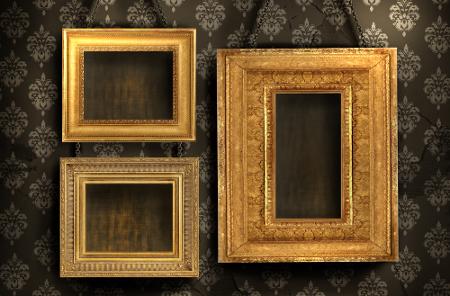 рамки от огледало