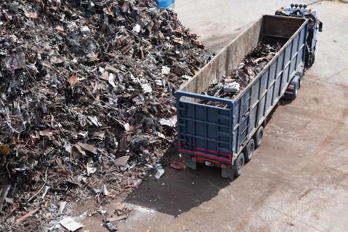 Метални отпадъци (Скрап)